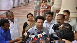 Section of Property Belonging to Sachin Tendulkar's Friend in Mussoorie Demolished by Cantt Board for Illegal Construction: Report