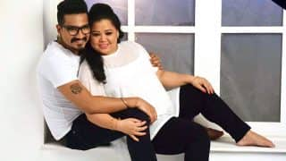 Bharti Singh And Fiance Haarsh Limbachiyaa's Pre-Wedding Shoot Is Too Cute To Be Missed - View Pics