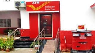 All 1.55 Lakh Post Offices in India to Offer Payments Bank Service by 2018