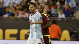 World Cup Qualifiers: Argentina, Chile Stumble Again, Uruguay Move Closer to Qualification