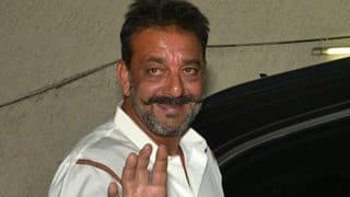 Sanjay Dutt: I had a burden of a case on my head for 25 years, that burden has come off