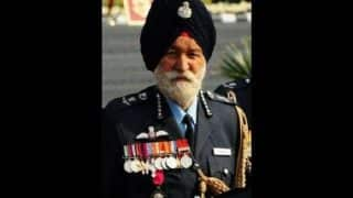 IAF Marshall Arjan Singh Dies at 98: A Look Back at Combat Missions he Was Part of