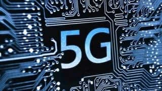 China to Spearhead Growth With 5G Network