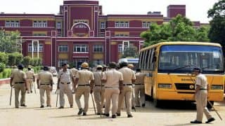 Gurugram: Ryan International School Reopens After 17 Days, Children Still in Fear