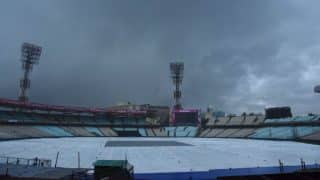India Cancels Practice After Heavy Rains in Ranchi