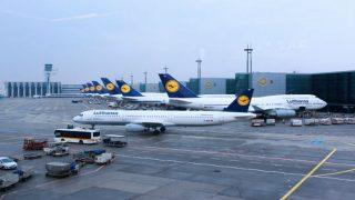 Germany: Tear Gas Attack Leaves Several Injured at Frankfurt Airport