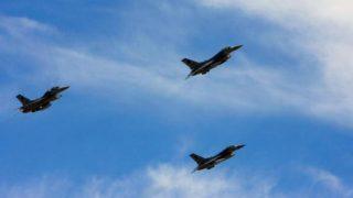 भारत को एफ-16, एफ-18 जेट देकर 'बड़ी ताकत' बनाना चाहता है अमेरिका