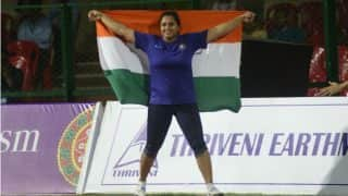 Shot-Putter Manpreet Kaur in Trouble, Fails Two More Dope Tests