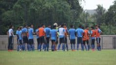 Story of India's Under-17 Squad is Truly Inspirational
