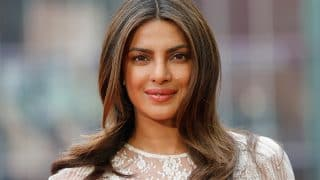 With An Annual Earning Of Rs 65 Crore, Priyanka Chopra Becomes The Eighth Highest Paid TV Actress In The World