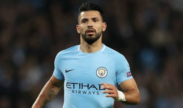 Image result for aguero accident