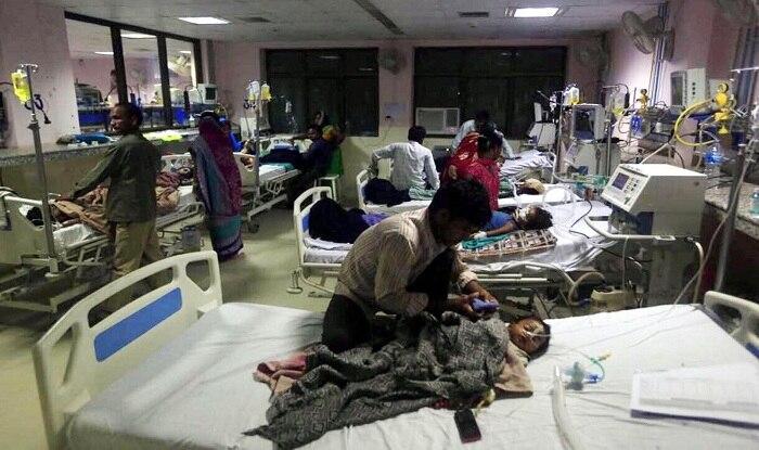 Gorakhpur Children's Deaths: Uttar Pradesh STF arrests Dr Kafeel