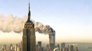 9/11 in Photos: 16 Years to The Deadliest Terror Attacks in The US
