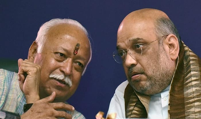 RSS meet likely to be attended by Amit Shah, top leaders