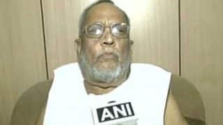 RJD MP Mohammad Taslimuddin Dies at 74 in Chennai; Bihar CM Nitish Kumar And Others Express Grief