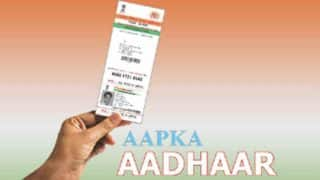 No RBI Order on Linking Aadhaar Number With Bank Account, Reveals RTI