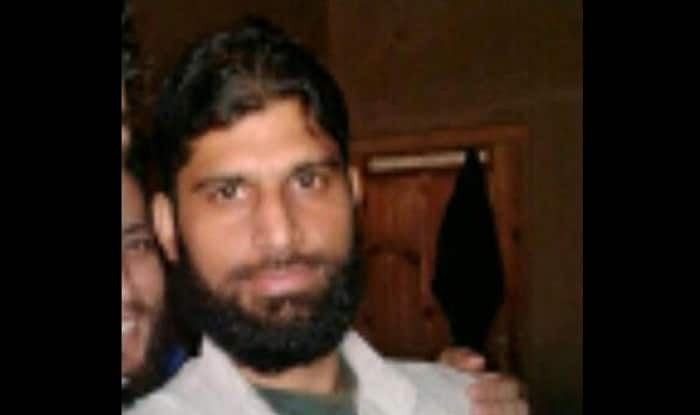 Abu Ismail and his associate killed in J&K