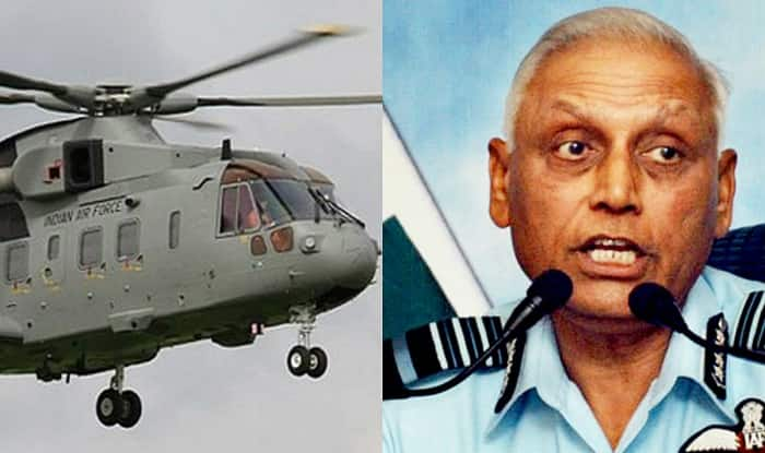 VVIP chopper scam: CBI charges former IAF chief SP Tyagi, nine others