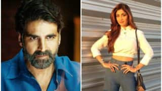 Ex-Flames Shilpa Shetty Kundra And Akshay Kumar To CLASH This Dussehra
