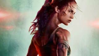 Alicia Vikander's Fitness Secret: This is How Tomb Raider Alicia Vikander Got into Shape For the Role