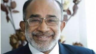 Eat Beef in Your Country, Then Come to India: Tourism Minister Alphons Kannanthanam Advises Foreigners