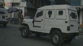 J&K: 1 Cop Killed, 2 Injured as Militants Attack Police Party in Anantnag