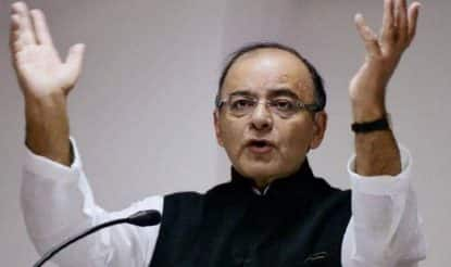 ISIS-like Ideologies Now Converging With Ultra-Left, Says Arun Jaitley, Cites JNU Incident as Example