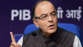 After GDP Growth Rate Slump, Arun Jaitley Assures 'Additional Measures' to Boost Economy
