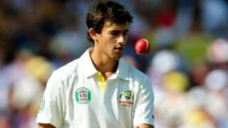 Wrist Spinners Will Have a Big Role to Play, Says Ashton Agar