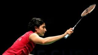 We Are on The Right Track, Ashwini Ponnappa on Her Partnership With N. Sikki Reddy