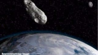 Asteroid Odd Couple Spotted Orbiting Each Other in Space