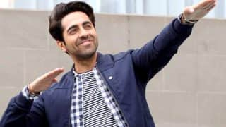 After Success of Bala, Ayushmann Khurana Wants to Write Scripts And Direct a Film