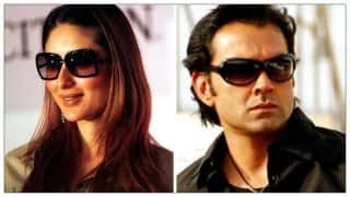 Kareena Kapoor Khan The Reason Why Bobby Deol Failed As An Actor?