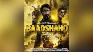 Baadshaho Box Office Collection Day 6: Ajay Devgn-Emraan Hashmi Starrer Earns Rs 60.54 Crore