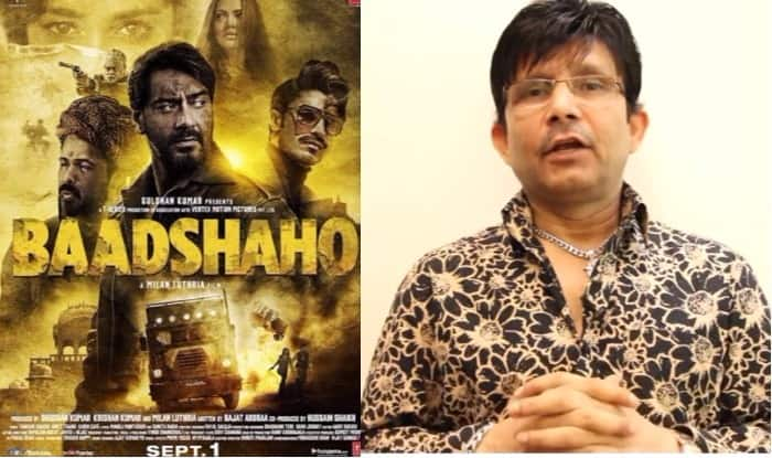 Image result for Baadshaho Movie Review