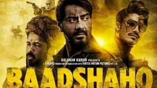 Baadshaho Box Office Collection Day 2: Ajay Devgn, Emraan Hashmi's Film Shows An Upward Trend, Collects Rs 27.63 Crore