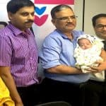 Mumbai: India's Smallest Baby 'Nirvaan' Discharged After 132-Days Neonatal Care