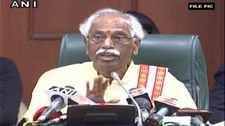 मोदी कैबिनेटः बंडारू दत्तात्रेय ने भी दिया इस्तीफा, रविवार को होगा मंत्रिमंडल विस्तार
