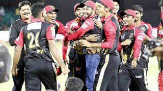 स्टुअर्ट बिन्नी की टीम बेलागावी पैंथर्स ने जीता कर्नाटक प्रीमियर लीग का खिताब