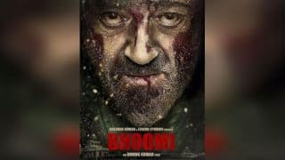 Bhoomi Box Office Collection Day 2: Sanjay Dutt – Aditi Rao Hydari Is Steady; Earns Rs 4.72 Crore