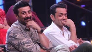 Sa Re Ga Ma Pa Lil Champs: Sunny Deol and Bobby Deol Get Mesmerized By The Upcoming Singing Talent Of Our Country