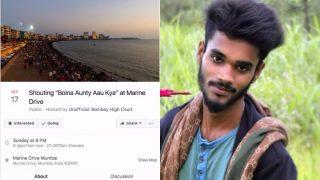 Bolna Aunty Aau Kya Events, Sot Memes & Mashups: The Internet Cannot Get Over Omprakash Mishra's Viral Song