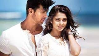 Fire On The Sets Of Beyhadh Again; Kushal Tandon And Aneri Vajani's Wedding Up In Flames