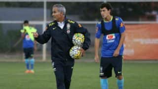 FIFA Under-17 World Cup Will be an Open Contest, Says Brazil Coach Carlos Amadeu
