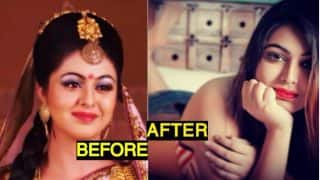 Chidiya Ghar Actress Shafaq Naaz Loses 13 Kgs in Two Months: See Sexy Transformation of TV Star in Pictures