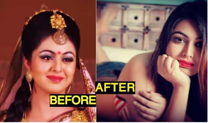 Chidiya Ghar Actress Shafaq Naaz Loses 13 Kgs in Two Months: See