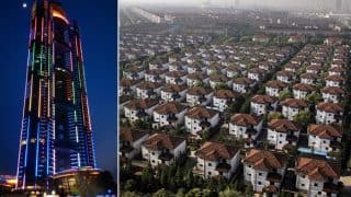 Huaxi: China's Richest Village Has Everything From Five-Star Hotels to Helicopter Taxis