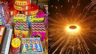 Customs Department to Take Strict Action Against People Importing, Selling Illegal Chinese Crackers
