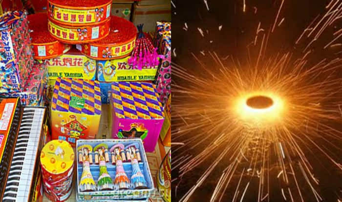 SC lifts ban on sale of firecrackers in Delhi NCR