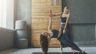 Doing Wrong Yoga Poses can Cause Acute Injuries: 4 Ways to Know You are Doing Yoga Poses Wrong